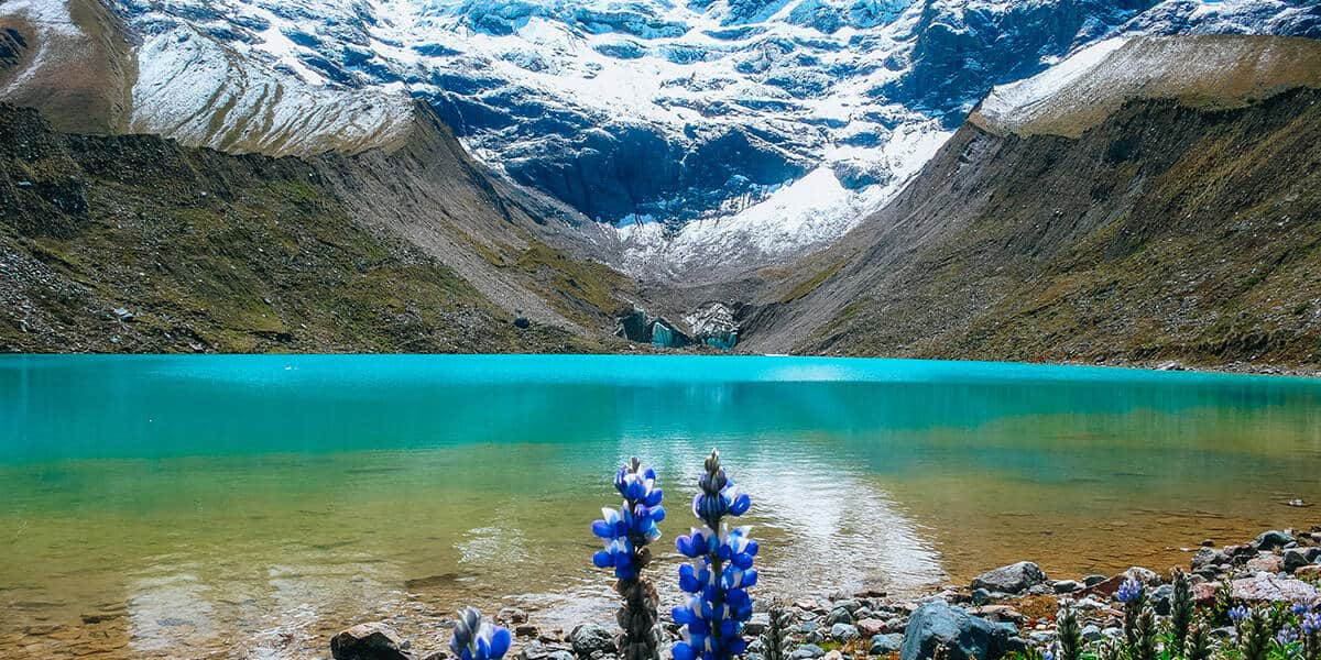 Humantay Lake Difficulty